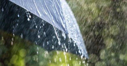 Son dakika: Meteoroloji'den uyarı geldi: İki bölge hariç her yerde yağış var