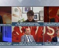 İtalya'da görev yapan Türk doktordan korkutan açıklama