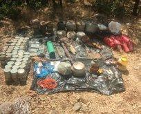 PKK terör örgütüne uyuşturucu darbesi