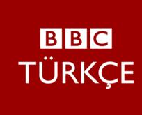 BBC Türkçe'den skandal! Tecavüze tecavüz diyemediler