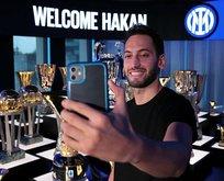 Hakan'a 5 milyon Euro