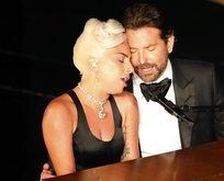91. Oscar Ödül Töreni'ninde aşk düeti!