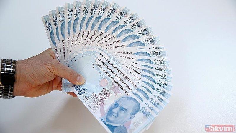 SGK SSK Bağkur emeklisi 3 maaş avans 10 maaş kredi nasıl alınır emekli 3 maaş faizsiz avans şartları nedir