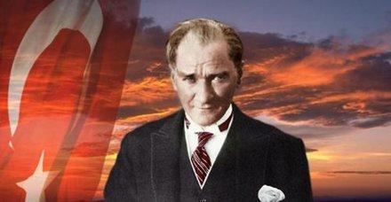 10 Kasım resmi tatil mi? 2018 10 Kasım Atatürk'ü anma programları neler?