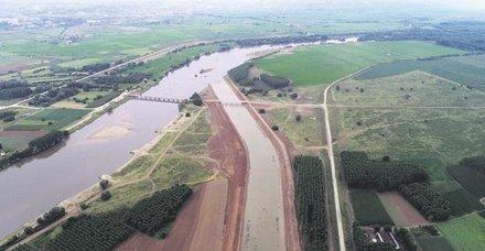 Kanal Edirne bitiyor