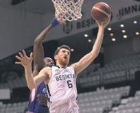 Beşiktaş'ta basketbola yeni sponsor
