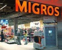Migros market yüzlerce personel alımı yapacak!