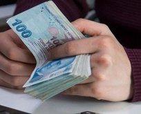 Vakıfbank-Ziraat Bankası- Halkbank destek kredisi yattı mı?