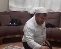 Hoca kılığındaki tacizci PKK sempatizanı çıktı!