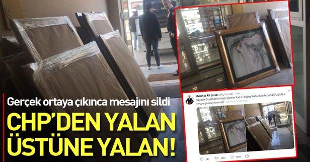 CHP'de hazımsızlık zirve yaptı!