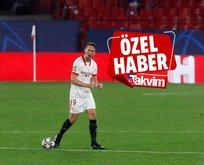 Beşiktaş'ta Torunoğulları transferi açıkladı