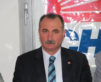 CHP'de üst düzey istifa! Sebebini açıklamadı