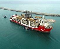 Karadeniz'de bir ilk!