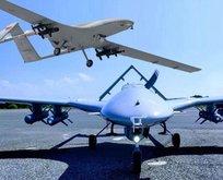 Türk droneları Hafter'i destekleyenleri utandırdı