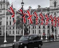 İngiliz ekonomisine şok! Borçlanma rekoru