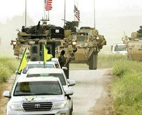 Pentagondan PYD/PKK yalanları