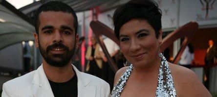 Ünlü şarkıcının dolandırıcı eski eşi o ülkede yakalandı