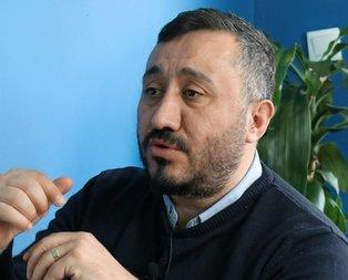 Özkiraz'a araç kıyağı! Twitter'a attığı video ele verdi