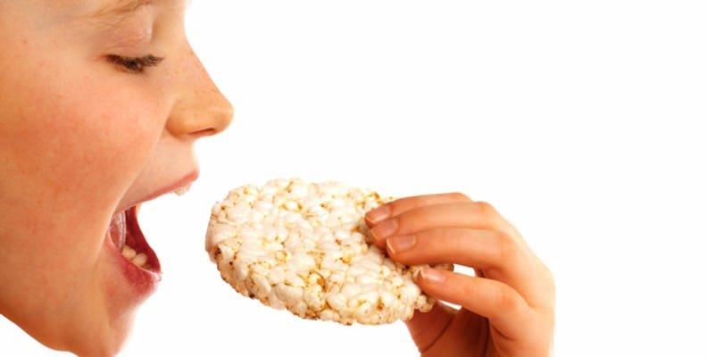 Pirinç patlaklarında sağlık sorunlarını tetikleyen 3 madde bulundu!