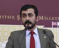 CHP'li Eren Erdem gözaltına alındı