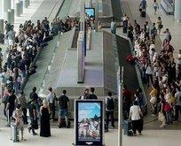 İşte dünyanın en başarılı havalimanları!