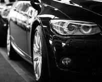 Lüks otomobil yarı fiyatına satılıyor!