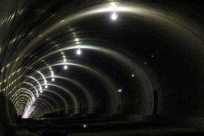 İstanbul-Bursa-İzmir Otoyol Projesi tam gaz