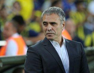 Ersun Yanal'dan sürpriz tercih! İşte Sivasspor-Fenerbahçe maçının 11'leri
