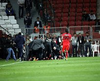 Türkiye Kupası TM Akhisarsporun