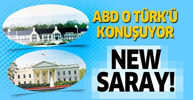 New saray!