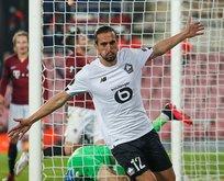 UEFA'dan Yusuf Yazıcı'ya büyük onur