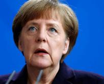 Merkel'den ABD ve Çin'e çağrı! Umuyorum ki...