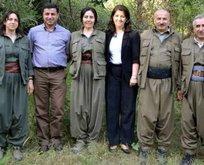 HDP'liler için hazırlanan fezlekeler Meclis'te