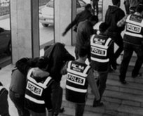 95 kaçak kıskıvrak yakalandı!