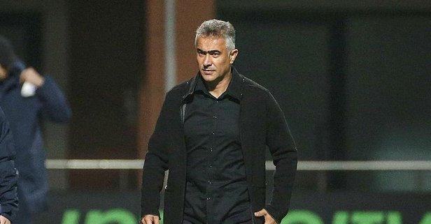 Altıparmak Göztepe maçı sonrası konuştu!