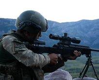 TSK'dan nefes kesen harekat! 60 terörist öldürüldü