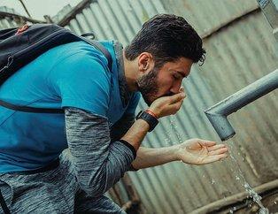 Nuri Şahin Etiyopya'da su kuyusu açtı