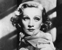 1930'daki Mavi Melek filmiyle ünlenen Alman aktris kimdir?