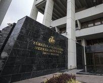 Merkez Bankası yıl sonu tahminini açıkladı!
