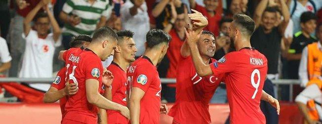 Son dakika... Türkiye, FIFA dünya sıralamasında yükseldi