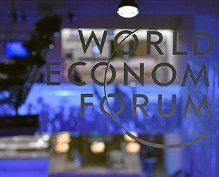 Singapur'da düzenlenecek 2021 Dünya Ekonomik Forumu ertelendi! İşte yeni tarihi...