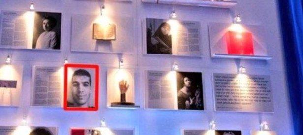 Berlinde tepki çeken Şehitler Müzesi sergisi