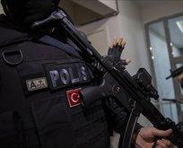 Kaçakçılık ve asayiş operasyonu: 59 gözaltı
