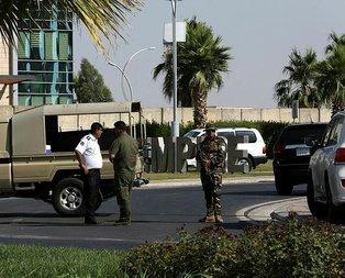 Erbil'deki saldırıyla ilgili flaş gelişme!