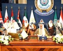 Arap Birliği'nden küstah yorum!