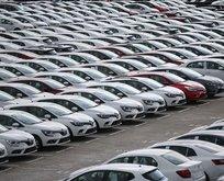 İcradan satılık 38 bin TL'ye otomobil fırsatı!