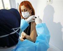 Türkiye'de toplamda kaç kişi aşı oldu?