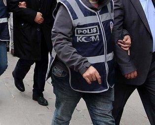 Eskişehir'de FETÖ baskını