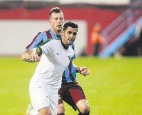 Trabzonspor Özer'e ateş püskürdü
