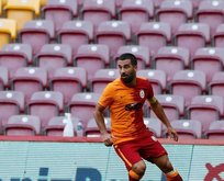 Galatasaray, Hatay ile yenişemedi!